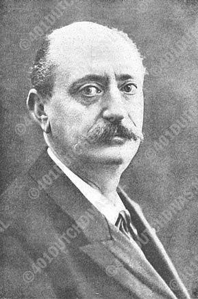 Johannes Messchaert