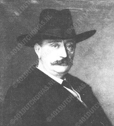 Johannes Martinus Messchaert (1857-1922)
