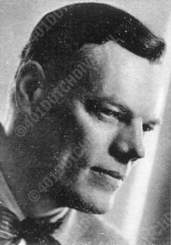 Guus Hoekman, bas