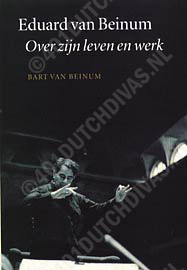 Eduard van Beinum, leven