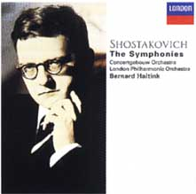 SHOSTAKOVICH