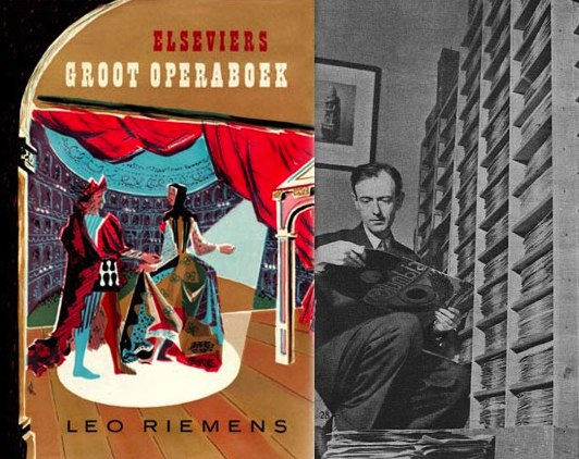 Leo Riemens – Great Opera Book (Elsevier)