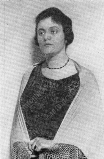 Di Teves-Moorlag, sopraan