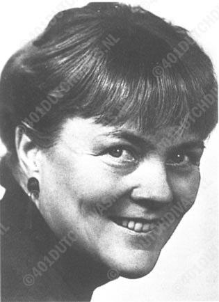 Hanneke van Bork (foto Abstede)