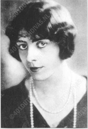 Hélène Cals, sopraan