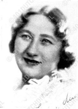 Hélène Ludolph-Geijsen (1901-1977)