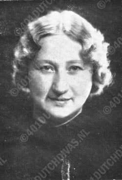 Hélène Ludolph, sopraan