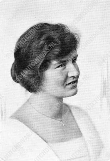 Mia Peltenburg, sopraa