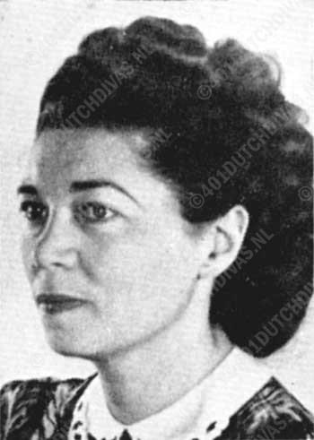 Ruth Horna, sopraan