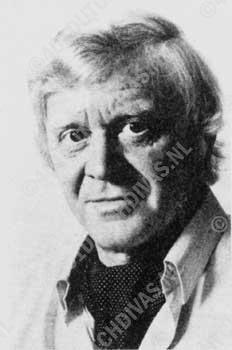 Arjan Blanken, (1924-2009)