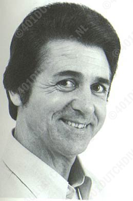 Jan Handerson, tenor